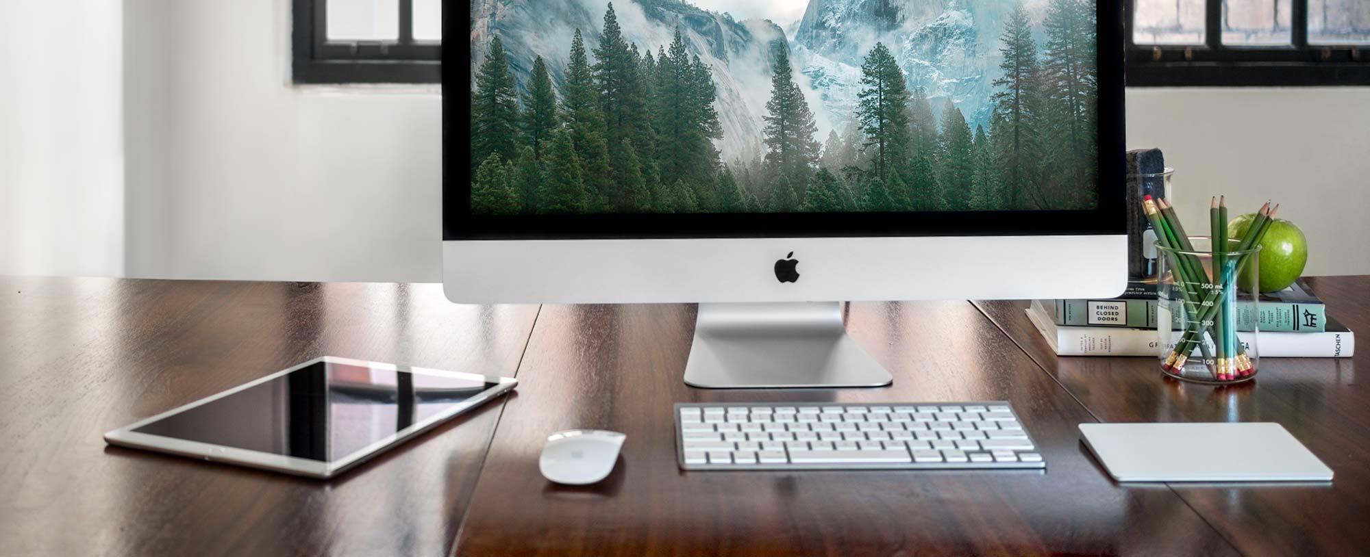 Apple Mac Desktop | B&H Photo Video