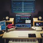 Home Studio Engineer