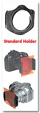 "4 x 4/"" Cokin Z-Pro Series 001 Yellow Resin 100 x 100mm Filter"