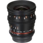 T Cine DS Lenses