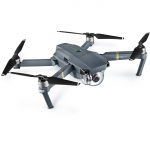 Mavic Pro Quadcopters