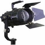 Pocket Cannon 3-Light LED Fresnel Kit