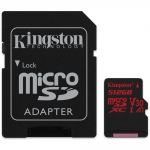 Canvas React microSDXC Card