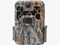 New Trail Cameras from Browning