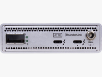 ThunderLink NQ Thunderbolt 3 to 40GbE Adapters