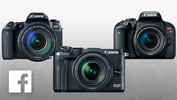 3 New Canon Cameras! Which are you most excited about?