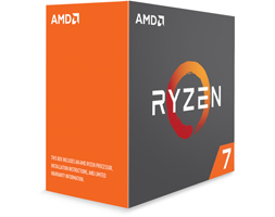 AMD Ryzen 7 Eight-Core CPUs Bring the Fight to Intel®