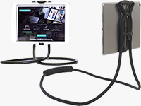 Sospendo Hands-Free Smartphone and Tablet Holder