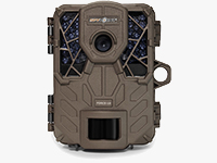 Force 10 & 11D Trail Cameras