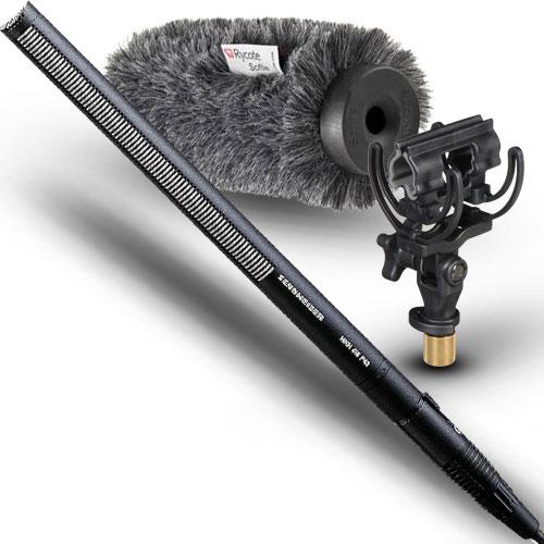 MKH-416 Short Shotgun Tube Microphone