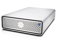 G-Drive's with Thunderbolt 3 & USB Type-C