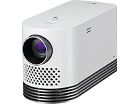 Laser Smart Home Theater Projector