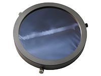 Adjustable Objective Solar Filters