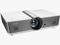 MH760 5000-Lumen Full HD DLP Projector