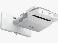 Powerlite 680 XGA 3LCD Smart Projector