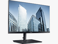 New 16:9 LCD Computer Monitors