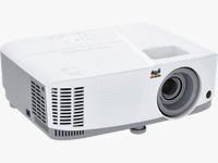 New SVGA DLP Projectors