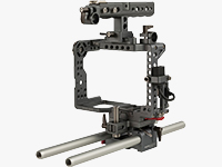 Cage Rig for Panasonic GH5