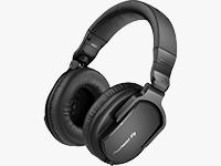 HRM-Series Studio Monitor Headphones