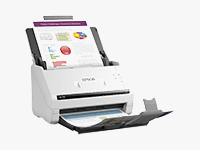 Color Document Scanners