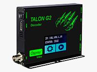 Talon G2 H.264 Decoder