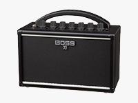 Katana-Mini Combo Amplifier for Electric Guitar