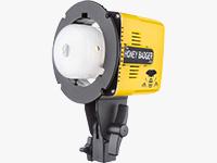 Honey Badger 320Ws 2-Light Kit / Flash Head
