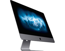 Apple iMac Pro Now in Stock