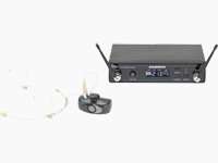 Airline AHX/ALX Wireless UHF Systems