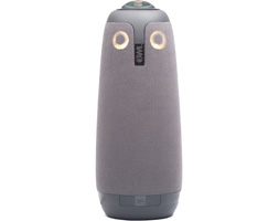 Meeting Owl All-In-One Audio Video 360 Conference Device