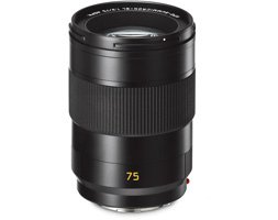Leica Goes Telephoto with APO SL 75mm and 90mm Prime Lenses
