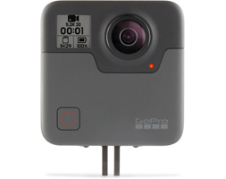 GoPro Fusion - Now in Stock