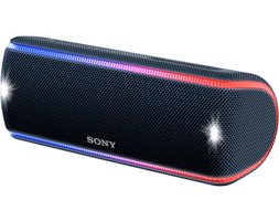 All the Lights: Sony Releases New Party-Minded Speakers with Light Effects