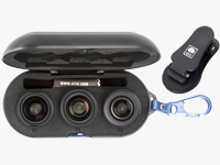 Mobile Lens Kits with Clip
