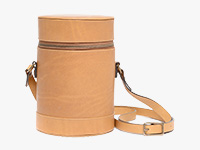 The Campbell Stylish Leather Lens Cases