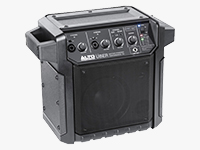 Uber PA - Portable Rechargeable Bluetooth PA System