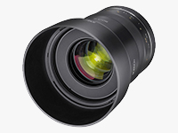 SP 50mm f/1.2 Lens for Canon EF