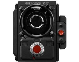 RED EPIC-W GEMINI, a new 5K Dual-Sensitivity Camera - Now In Stock