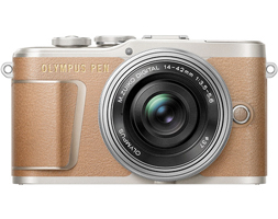 The NEW Olympus PEN E-PL9: Your Everyday Camera Just Got Better