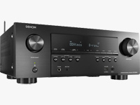 New Network A/V Receivers