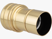 Daguerreotype Achromat 64mm f/2.9 Art Lenses in New Colors