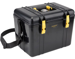 New Portable Dry Cases and Dehumidifier from Ruggard