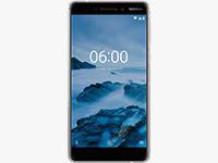Nokia 6.1 (2018) Smartphones
