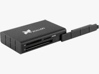 USB Multi-Card Reader