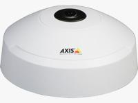 Companion Network Dome Cameras