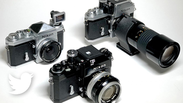 Our #TBT Look at the Classic Nikon Fs https://bhpho.to/2IeLcf0
