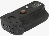 Battery Grip for Panasonic Lumix DC-GH5 and DC-GH5S