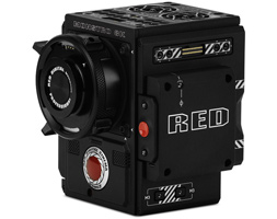RED Digital Cinema Streamlined DSMC2 Camera Lineup