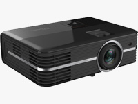UHD51A HDR XPR UHD DLP Home Theater Projector