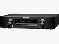 5.2/7.2-Channel Network A/V Receivers